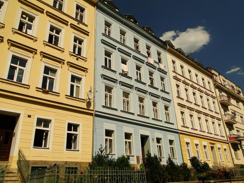 Apartment Richard - here you are at home - Image 1 - Karlovy Vary - rentals