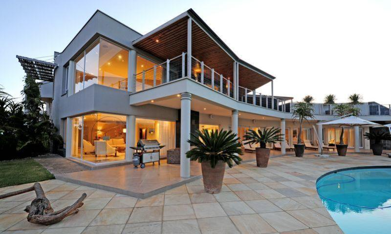 Earl's View - Image 1 - Plettenberg Bay - rentals