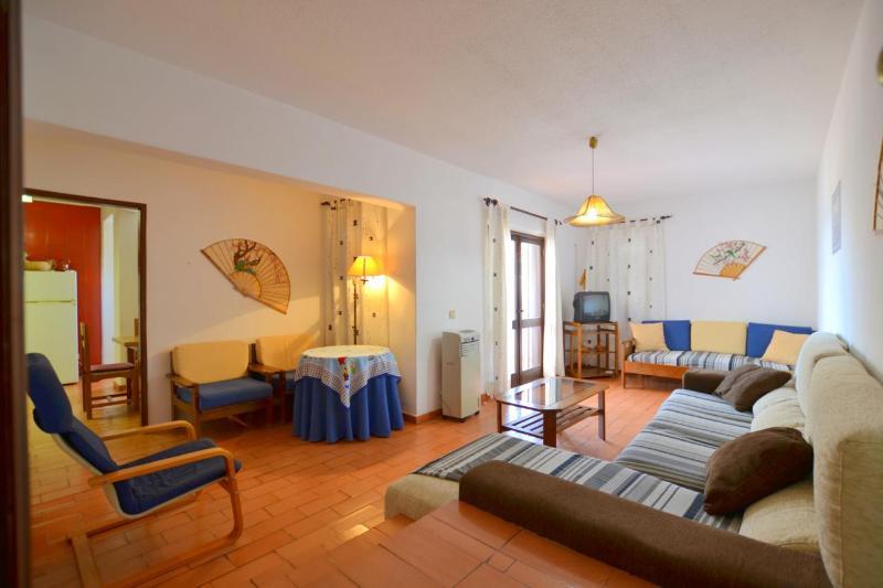 Beautiful Apartment in Albufeira,Beautiful sea views - Image 1 - Albufeira - rentals