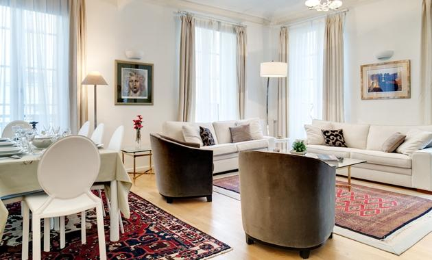 - Image 1 - 2nd Arrondissement Bourse - rentals