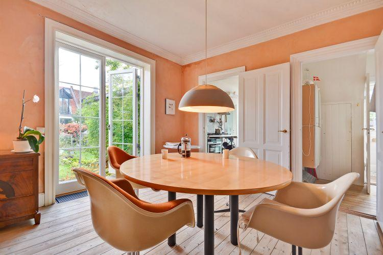 Noerretofte Alle Apartment - Lovely Copenhagen house at Langgade station - Copenhagen - rentals