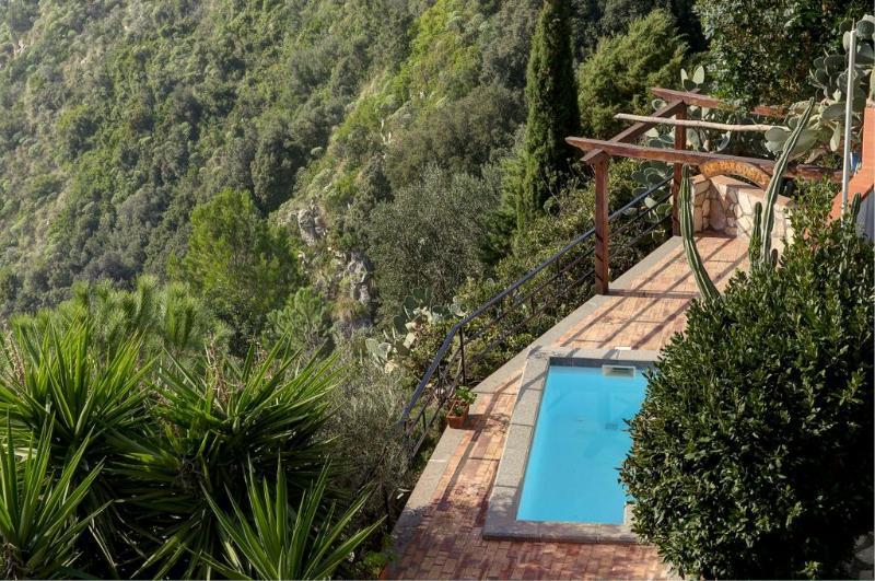 View - La Residenza - A Mediterranean Oasis - Massa Lubrense - rentals