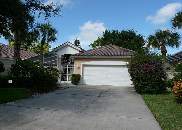 213 Sabal Lake Drive - Image 1 - Naples - rentals