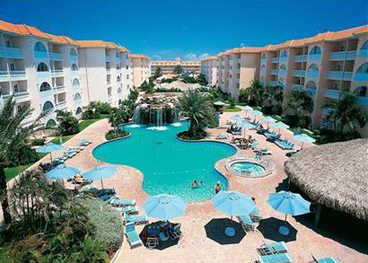 1 Bedroom Suites: Tropicana Aruba Resort & Casino - Image 1 - Oranjestad - rentals