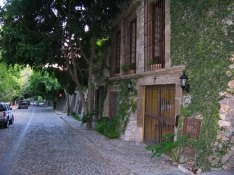 La Casa De Laura - Image 1 - San Miguel de Allende - rentals