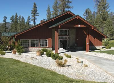 Club House - Big Bear Mountain Resort - Big Bear Lake - rentals
