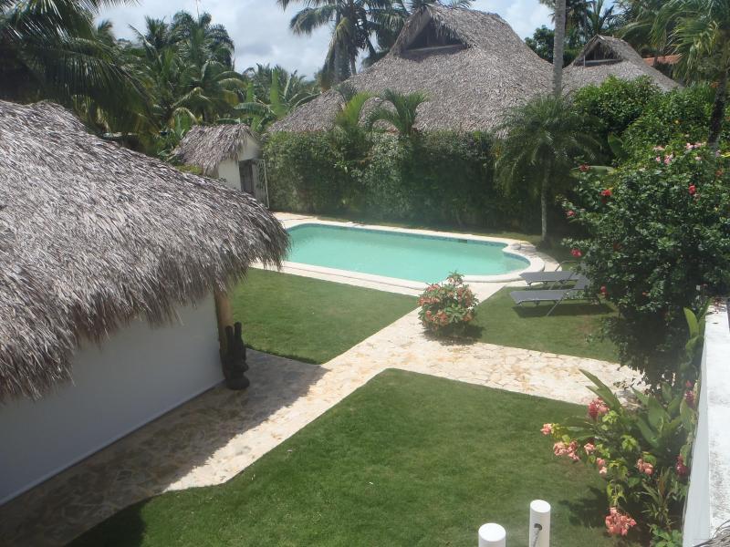 Villa Elena - Image 1 - Las Terrenas - rentals