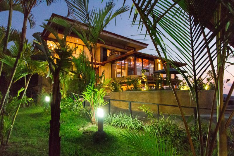 Villa Celaje - Lavish, Luxury, Ocean View Villa - Villa Celaje - Manuel Antonio National Park - rentals