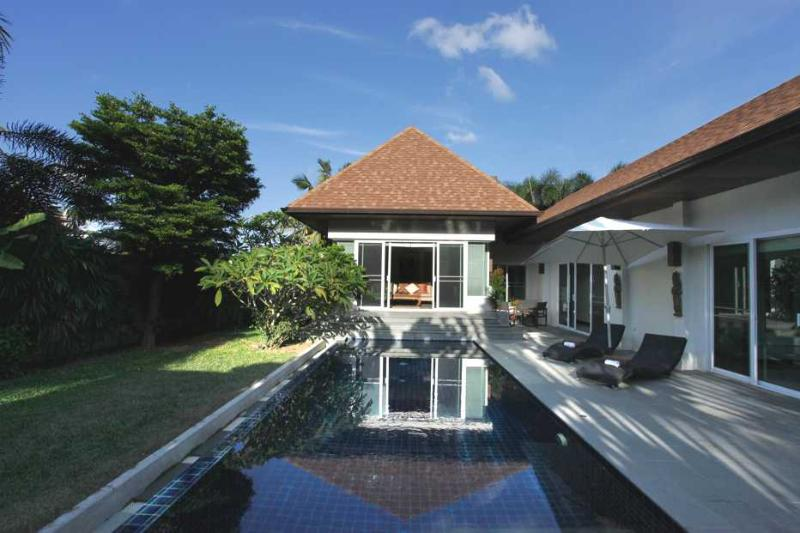 Luxury private pool villa - Luxury private pool villa in Rawai / Naiharn - Phuket - rentals