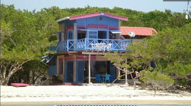 BEACH HOUSE ISLA DE BARU, CASA DE SIRENAS - Image 1 - Cartagena - rentals