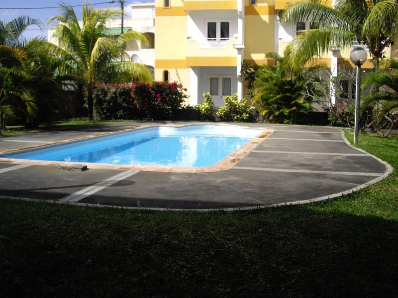 day time - Villa pereybere - Port Louis - rentals