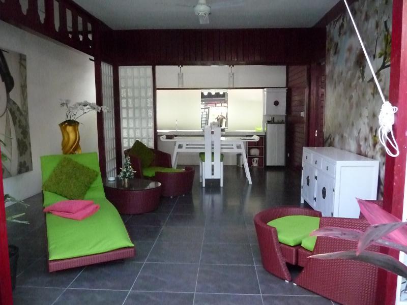 Bonsai villas 3 seminyak - Image 1 - Seminyak - rentals