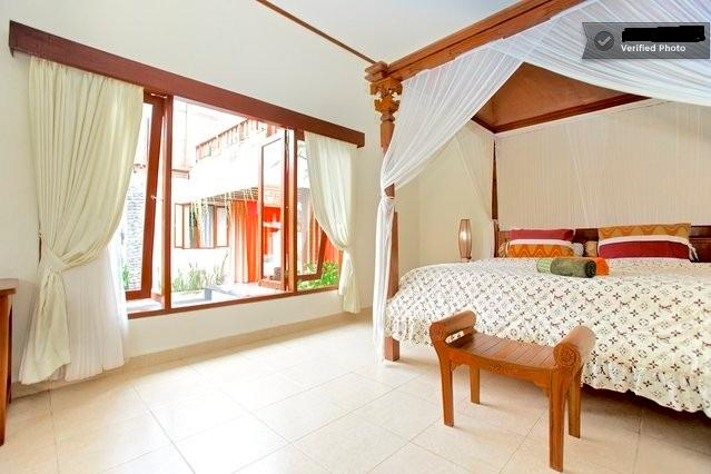 Lotus Villa with 6 bedrooms & swimming pool! - Image 1 - Sanur - rentals