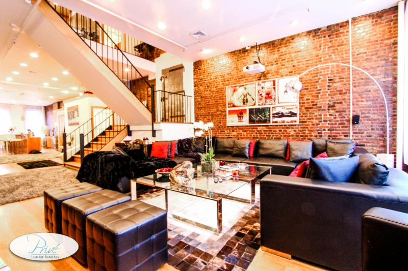 SoHo Luxury Penthouse - Image 1 - New York City - rentals