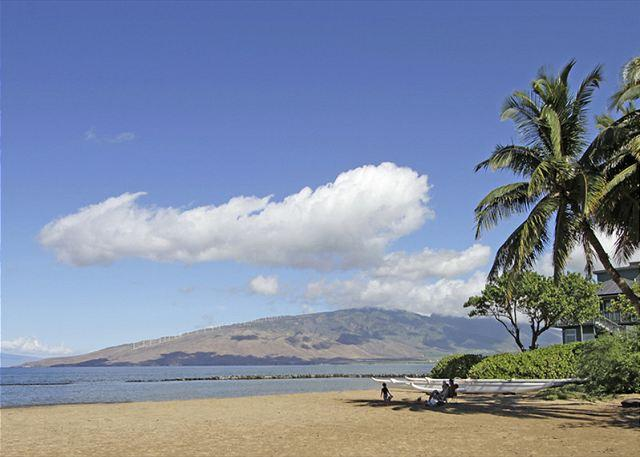 Kihei Bay Surf Just Across The Street From The Beach - Kihei Bay Surf #109 Remodeled Studio Sleeps 2! Great Rates! - Kihei - rentals