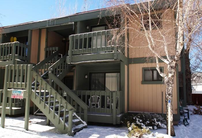 Boulder Bay Lakeside Luxury - Image 1 - Big Bear Lake - rentals