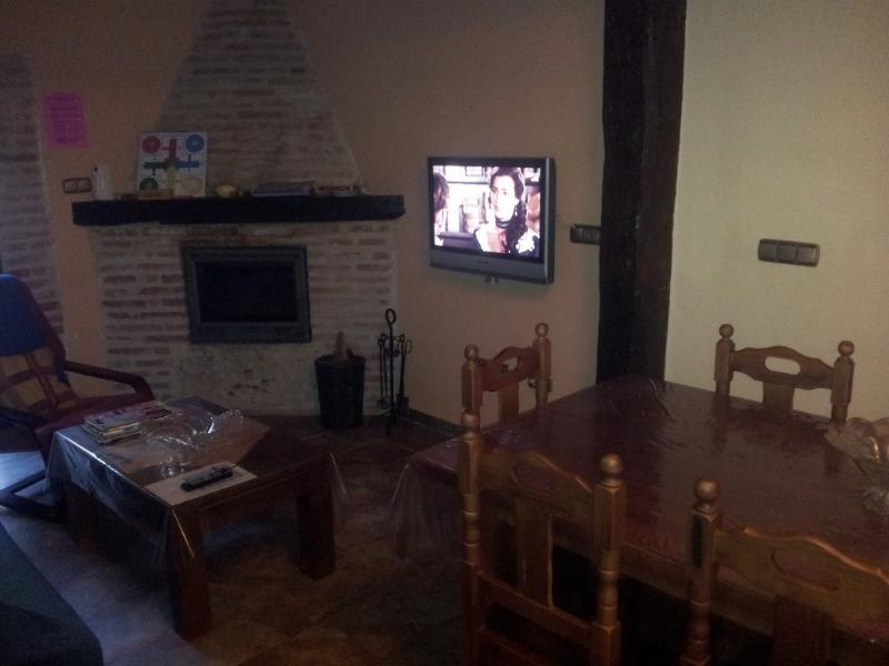 SALON - CASA RURAL EN TORDESILLAS - Tordesillas - rentals