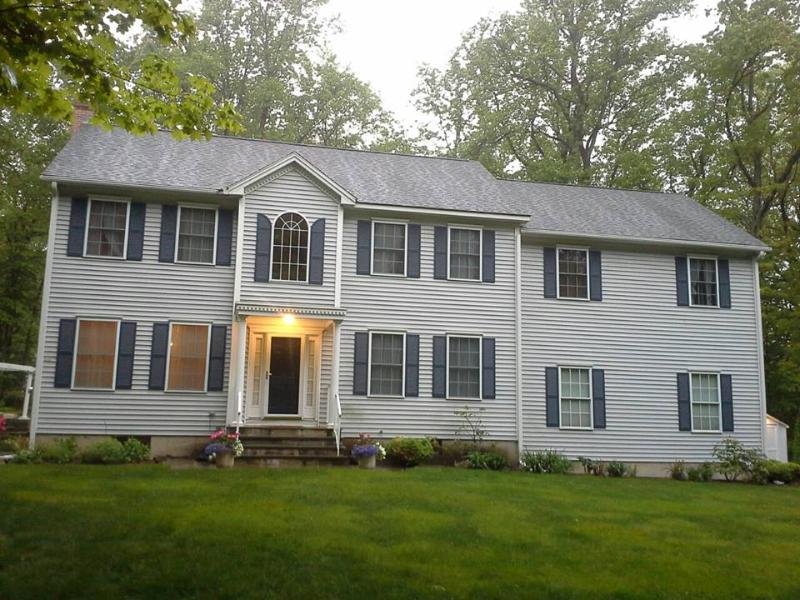 Colonial Style Home - Architect Designed Apt with All Comforts of Home - Hamden - rentals