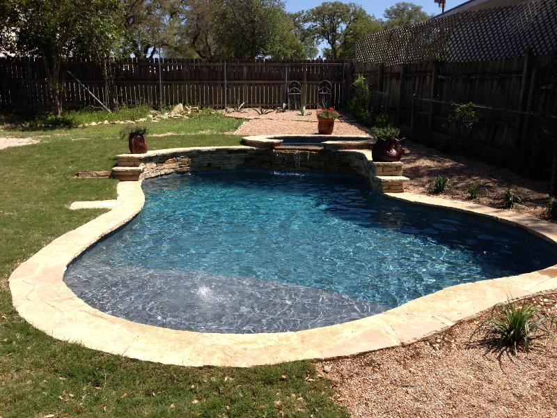 Fun SoCo home + Studio with NEW POOL & HOT TUB! - Image 1 - Austin - rentals