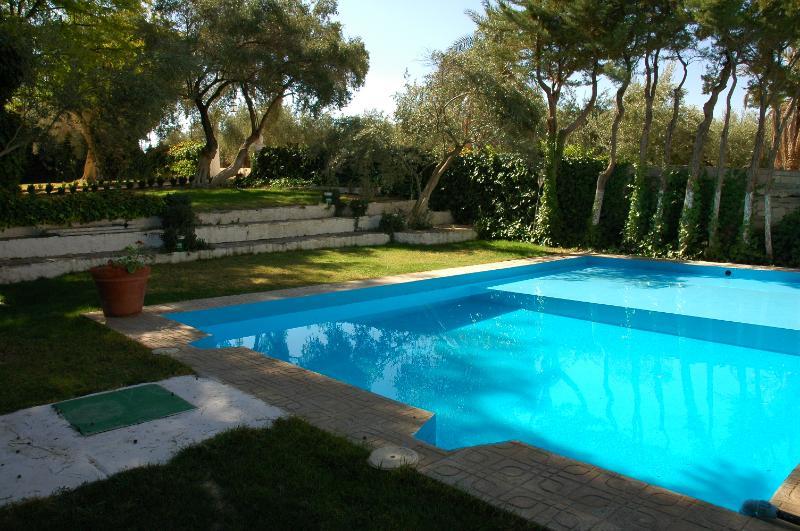 Casa Rural La Cateta - Image 1 - Mancha Real - rentals