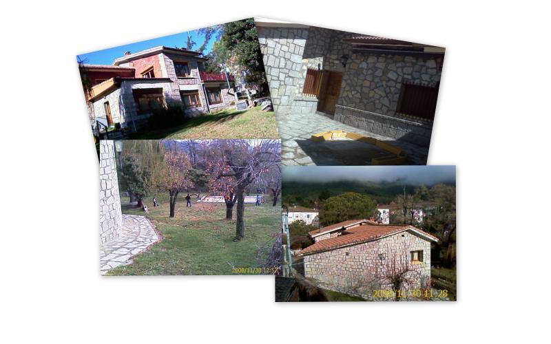 casa rural en alquiler o venta - Image 1 - Piedralaves - rentals