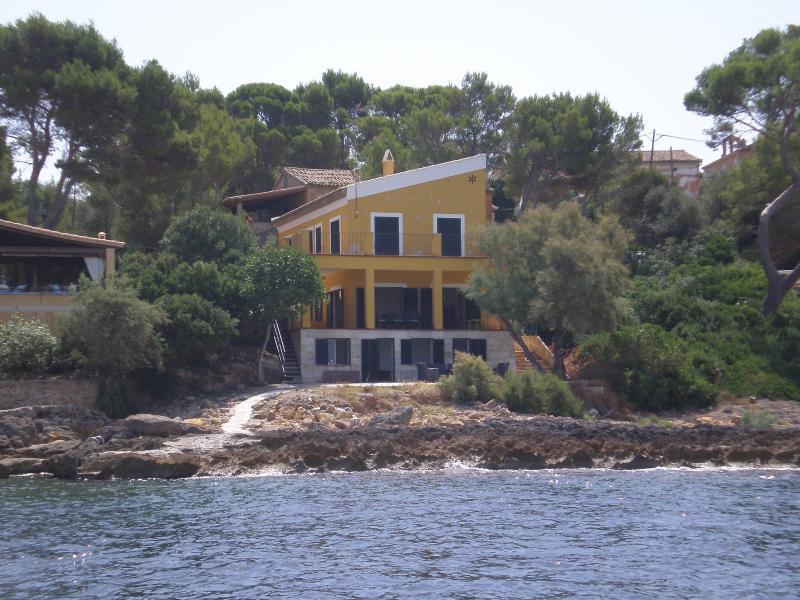 Villa Mal Pas - Image 1 - Alcudia - rentals