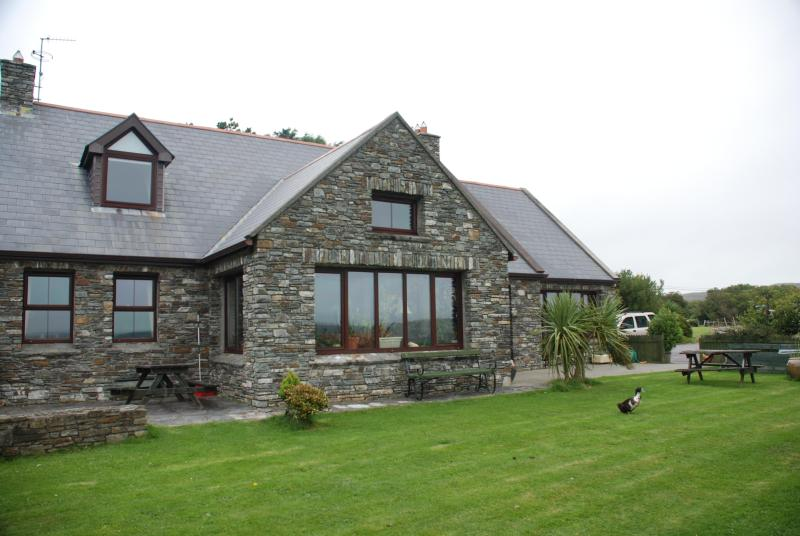 Carbery Cottage Guest Lodge B&B - Carbery Cottage Guest Lodge (B&B & self catering cottage) - Durrus - rentals