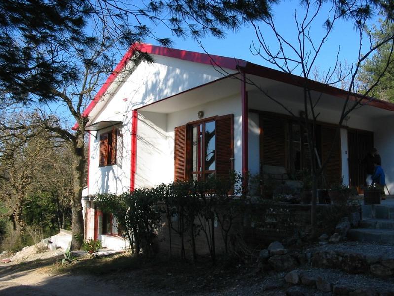 Our house - nice holiay house near Athens and Golf of Evia - Anavyssos - rentals