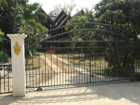 """Thai House Isaan"" - Guesthouse hotel in Thailand - Mukdahan - rentals"