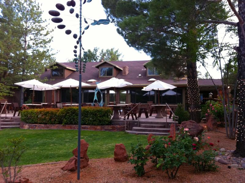 Bed & Breakfast Right in the Heart Of Sedona - Image 1 - Sedona - rentals