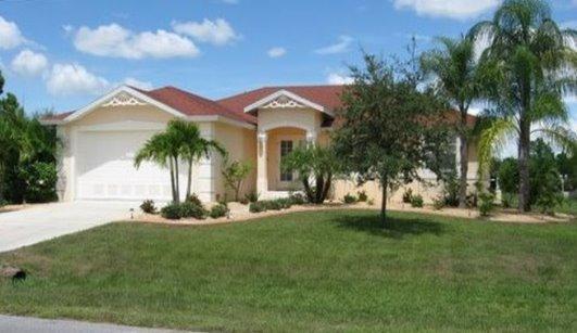 Rosejay Villa - Rosejay Villa overlooking a Lake & Golf Course - Rotonda West - rentals