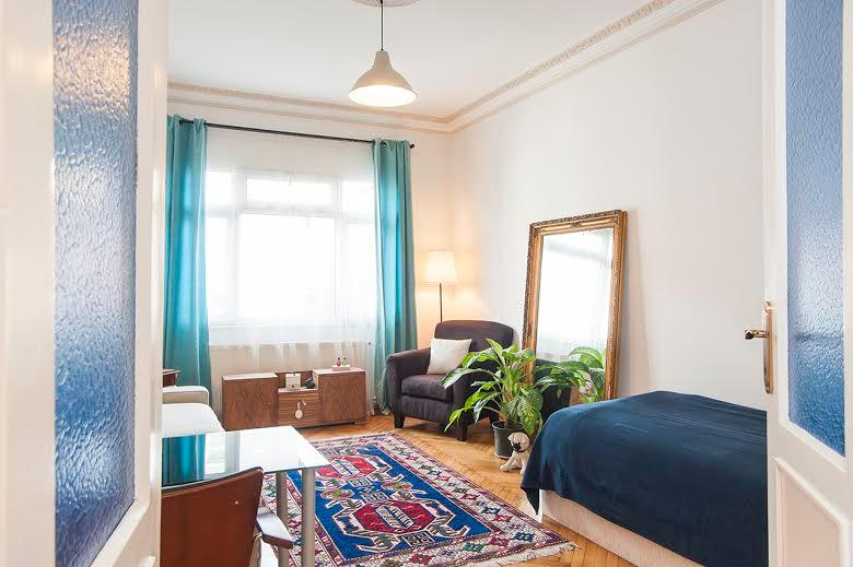 Very Cute Flat In The Heart Of Cihangir 4-5 People - Image 1 - Istanbul - rentals