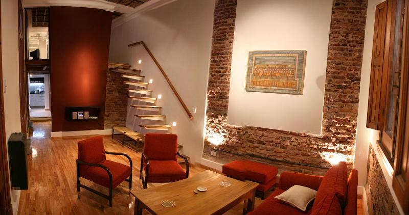 Modern Comfort With Argentina Style - Quintessential Buenos Aires Experience - Buenos Aires - rentals