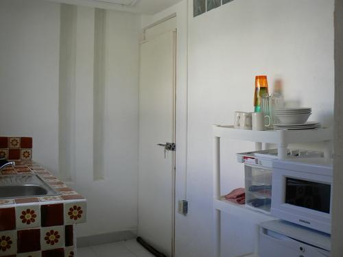 kitchen - Casa Sak-Nah Suite Jardin 3 - Puerto Morelos - rentals