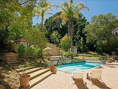 Backyard Oasis - Montecito Sycamore Canyon Estate: Beautiful! Gated Acre! Families! Large POOL! - Santa Barbara - rentals