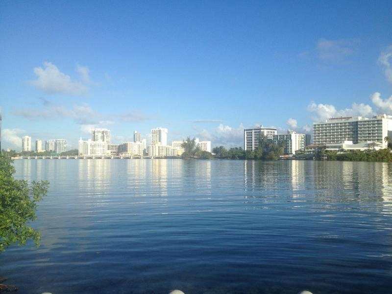 Condado wakes up - New! Best Price at Prime Location - Puerto Rico - rentals