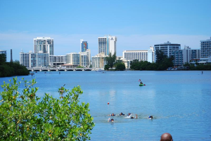 Best Deal by the Condado Lagoon Park, Apt. #2 - New!  Best Deal By The Lagoon Park - San Juan - rentals