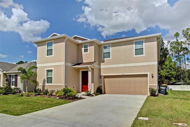 Brand New 8br/5ba 3600 sqft pool villa - New 8BR/5BA villa from $199,Close Disney,SeaWorld - Kissimmee - rentals