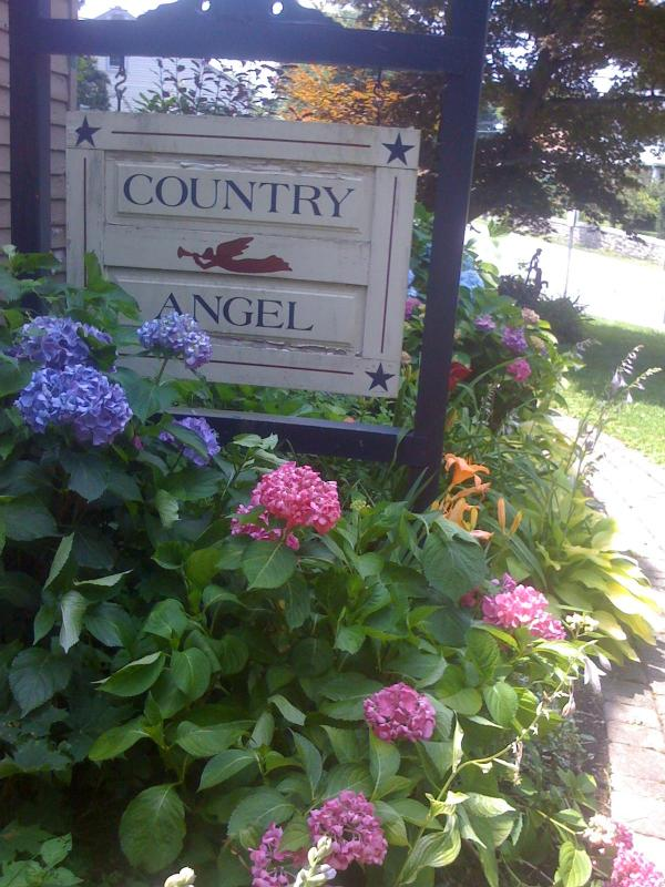Welcome - Country Angel Bed and Breakfast - Lancaster - rentals