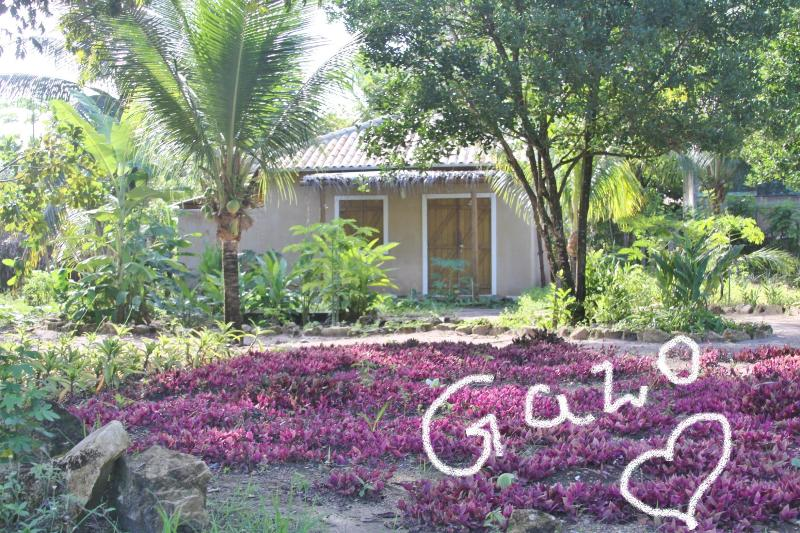 Welcome to the Lovely Bungalow - Charming Beach Bungalow 4p Barra Grande Maraú - Cabaceiras do Paraguacu - rentals