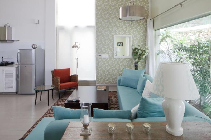 The Peepal Tree - Boutique Service Apartment - Image 1 - New Delhi - rentals