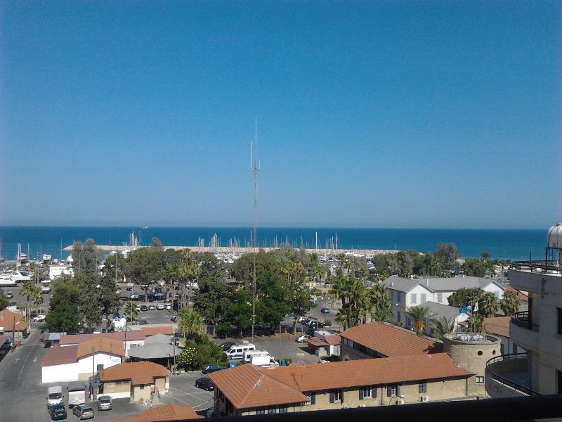 Apartment Mira, 1 bedroom Larnaca - Image 1 - Larnaca District - rentals