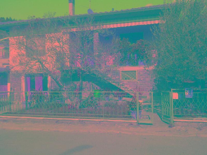 "External view - Villino ""Le Cappelle"" - Calenzano - rentals"