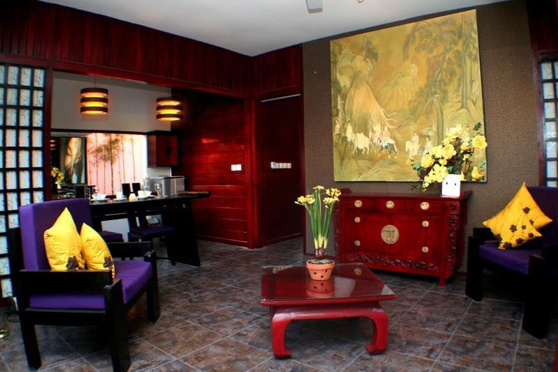 Bonsai villas 2 seminyak - Image 1 - Seminyak - rentals