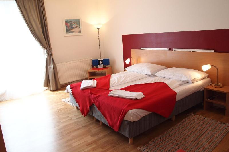Apartment Rotenstergasse - Image 1 - Vienna - rentals
