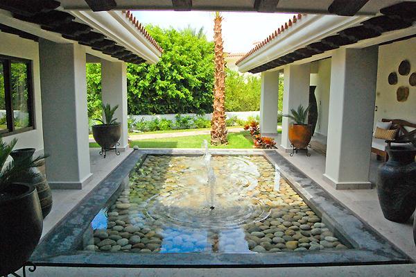Casa Mimosa, 4 bedroom Villa in Palmilla - Image 1 - San Jose Del Cabo - rentals