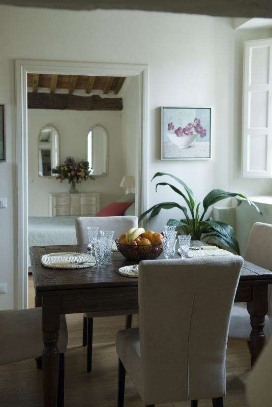 Apartment Claudia in Lucca for rent for 4 person - Image 1 - Lucca - rentals