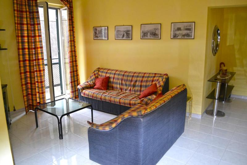 Apartmant in center City!!! - Image 1 - Agrigento - rentals