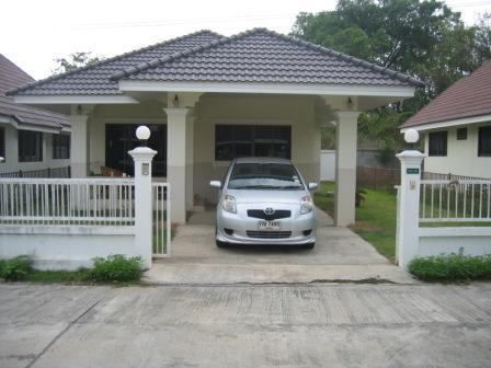 Front of the house - Thaiholidayhome - Mae Rim - rentals