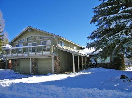 TKH1240 - Image 1 - South Lake Tahoe - rentals